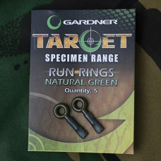 TARGET RUN RINGS