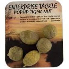 ENTERPRISE TACKLE POP UP TIGER NUTS